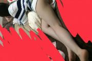 【 画像 】姉.ちゃんが丸出しで目のやり場に困る・・・・