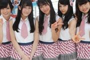 【画像】NMB48に新星グラビアクイーン誕生wwwww