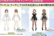 【朗報】「ライザのアトリエ2」ミリオン記念DLC衣装がエロすぎる