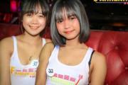 【画像】タイの女の子、エチエチすぎる