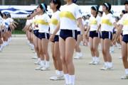 【画像】女子中学生の体育着、エチエチすぎるwwwww