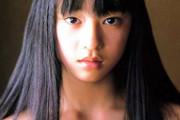 髪ブラで乳首を隠す日本人美女のエロ画像25枚
