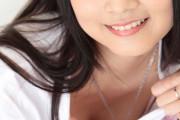 【画像】微人気AV女優さん、乳首がめっちゃ伸びるwwwww
