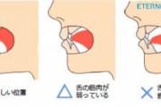 【画像】口の中の舌のベストポジションがこちらwwwwwwwwwwww