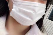 【画像】口元が透明なエチエチマスクが発売されるwww