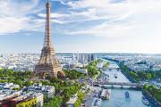 【画像】パリ、ただの不潔で汚い街であることがバレはじめる  欧米に憧れる日本の10代20代も激減wxwxwxxwxw